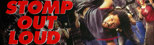 Buy Stomp Out Loud Tickets Tickets